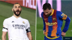 Real Madrid For The Double?! Benzema & Kroos Deal Bitter Blow To Barcelona's Liga Title Hopes