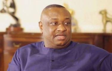 Keyamo Names Those Pushing Osinbajo to Rebel Against Buhari