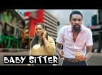Download Comedy Video:- Yawaskit – Baby Sitter