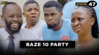 Download Comedy Video:- Mark Angel – Baze 10 Party