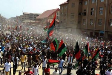 Insecurity: Remove IPOB From Your Terrorism List – Southeast Youths To Buhari