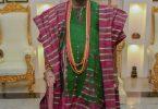Oba Olushola Alao Celebrates His Birthday Today (photos)