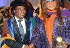 Eucharia Anunobi's Veteran Nollywood Actress Becomes A PhD Holder