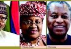 Controversy Trails Nigeria's Ambassador Post To WTO