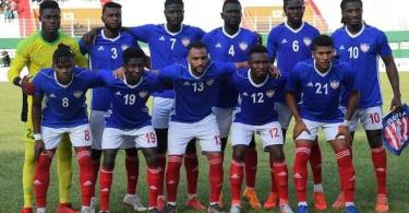 Int'l Friendly: Eagles 2022 W/C Qualifying Opponent Liberia Suffer Heavy Defeat Vs Algeria