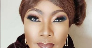 """""""My Father Refused To Train Me Because He Felt It Was Useless Sending A Girl Child To School""""– Actress Eucharia Anunobi"""