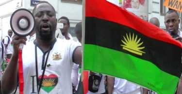 MASSOB Threatens FG Over Killing Of Igbo Youths By Security Forces