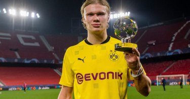 Dortmund Star Haaland Agrees Personal Terms With ChelseaDortmund Star Haaland Agrees Personal Terms With Chelsea