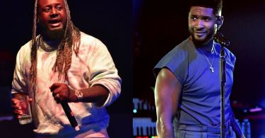 Tpain Reveals He Slipped Into Depression After His Unpleasant Encounter With Usher