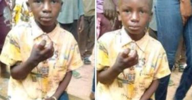 Taraba Boy 'Rescued' From Man Taking Him To Another State