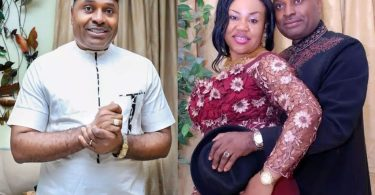 'Don't Marry A Woman Who Doesn't Appreciate The Little You Give' – Kenneth Okonkwo Warns Men
