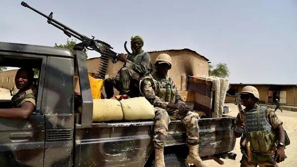 Boko Haram Kills 30 Soldiers In Borno