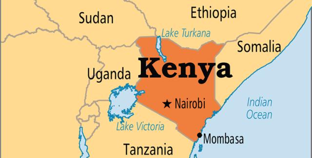 "Kenya Bans 'Kwara Kwara' Dance For ""Increasing Immorality, Teenage Pregnancy"""