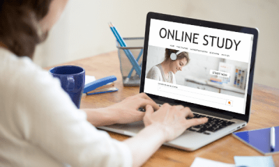 Gain A degree online for Free