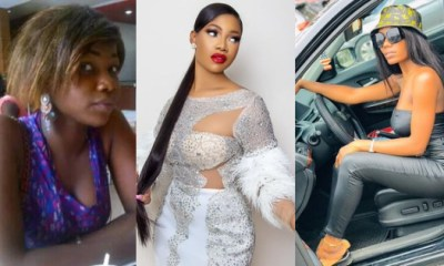 """""""You Needed Men Before BBNaija Helped You"""" – Lady Drags Tacha"""