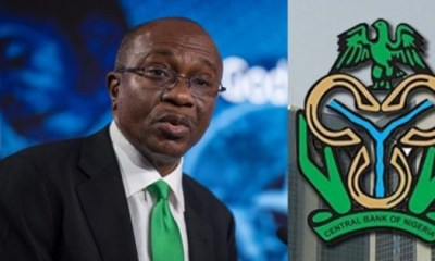CBN Explains Cryptocurrencies Banned