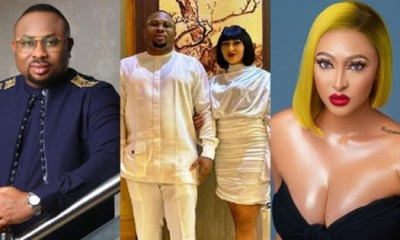 I've Been Married To Rosy Meurer - Churchill