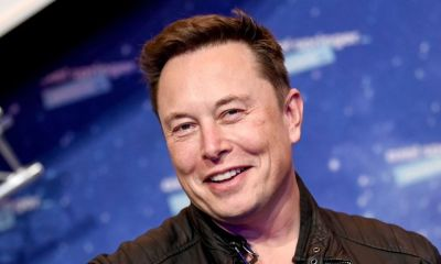 Elon Musk Loses $27 billion in two days