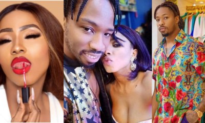 Mercy Eke end relationship with Ike