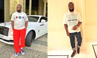 Hushpuppi Faces Up To 20 Years In Prison