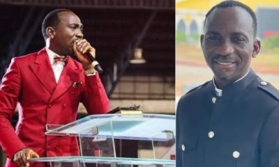 Dr. Paul Enenche Country