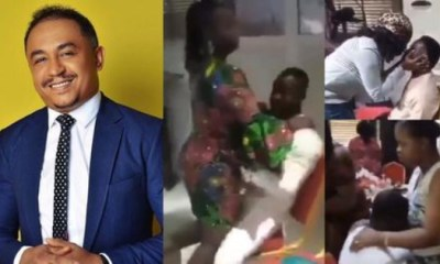 Daddy Freeze Responded To A Viral Video