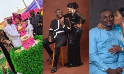 Nigerian Lady Married Just Six Months