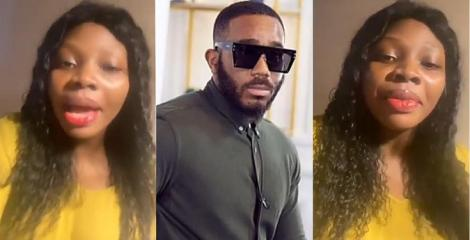 """""""I can't wait to continue looking hot for Kiddy, it's not a crime to fall in love"""" – Lady expresses love for Kiddwaya (Video)"""