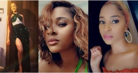 Adesua Etomi reveals she took 3 months social media break last year and might go off again