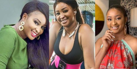 Being desirable to a man shouldn't be your main purpose in life – Etinosa advises women on choosing a life partner