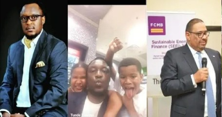 45-Year-Old Nigerian Man Dies of Heartbreak After Discovering His Two Children Belong To The Managing Director Of FCMB
