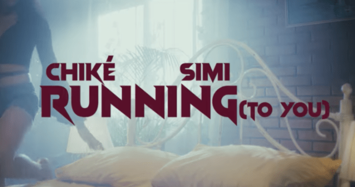 Download Instrumental Chike – Running (To You) ft. Simi (Reprod by Teejah James)