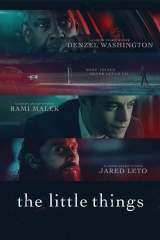 MOVIE: The Little Things (2021)