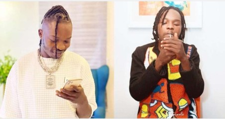 Nigerian lady and her 40years old Mother submit application to fulfill Naira Marley's Sex with mother and daughter Fantasy!