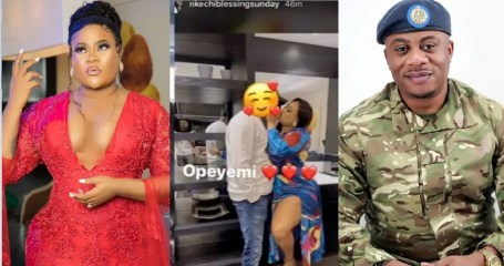 'This married lifestyle is hard' – Actress, Nkechi Blessing laments bitterly