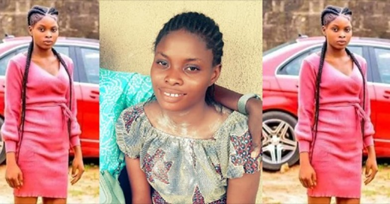 Gbas Gbos! Missing 22-year-old lady found 12 days after she left home to visit boyfriend in Delta