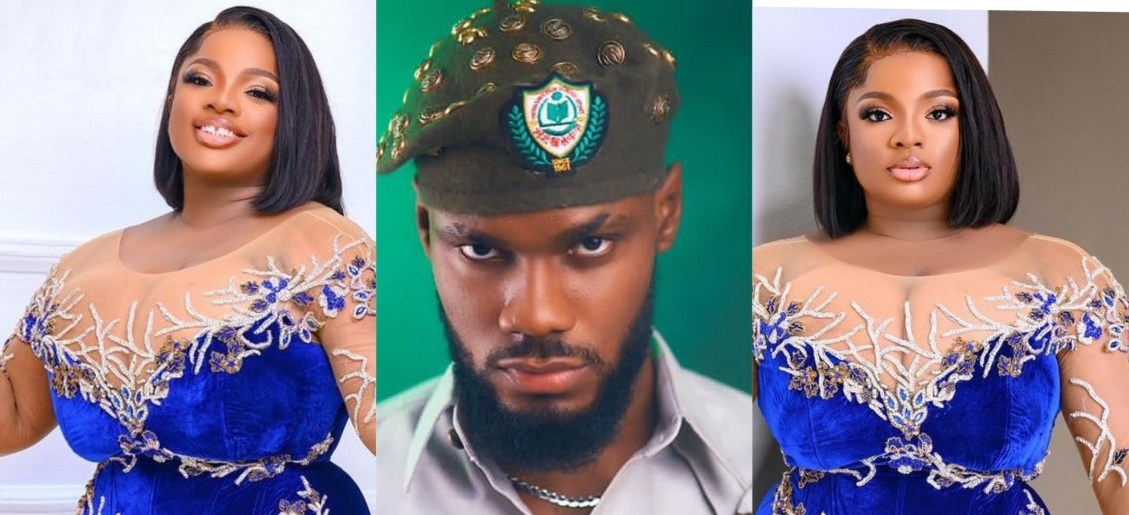 #BBNaijaReunion: Dorathy Gives Attitude When Asked About Her Friendship With Prince (video)