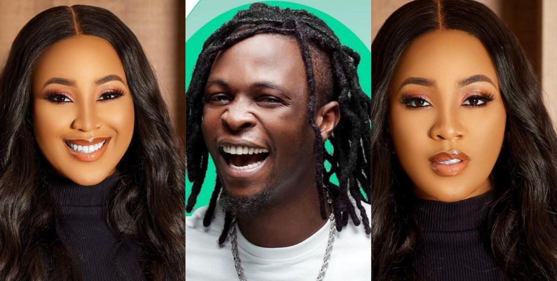 #BBNaijaReunioun: We Could Have Avoided And Mended What Happened - Laycon Says As He Talks About His Issue With Erica (video)