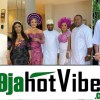 Pictures Of Top Businessmen That Attented Obi Cubana mothers burial (Photos)