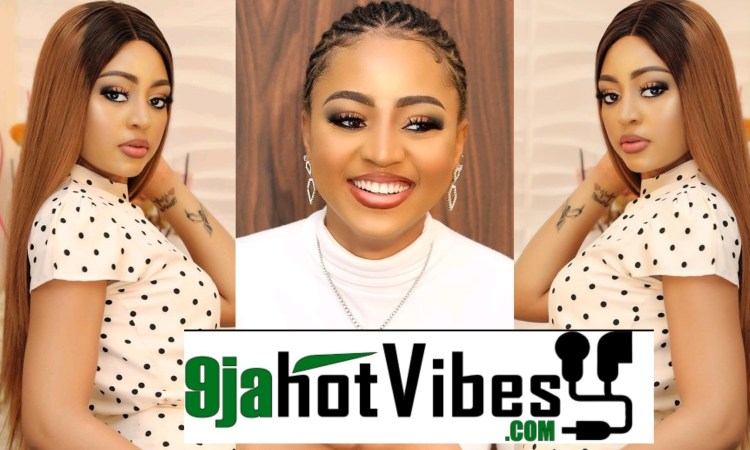 Nothing On Earth Can Penetrate Me - Regina Daniels Brags