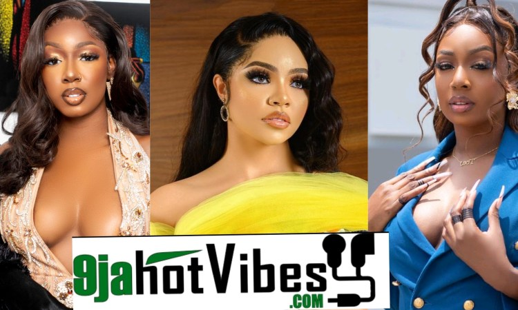 Nengi is a bad b!tch, She has signed many multimillionaire Endorsement Deal and hide it from social media - Tolanibaj Reveals (Photos)