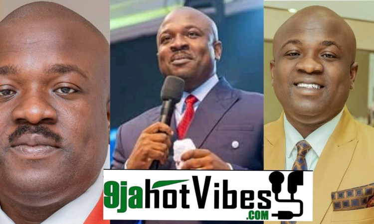 Every member of of your inner circle must be sacrificial and 100% commited , your vision is their vision, your growth is their growth - Chinmark Group CEO Marksman Chinedu Ijiomah Advises