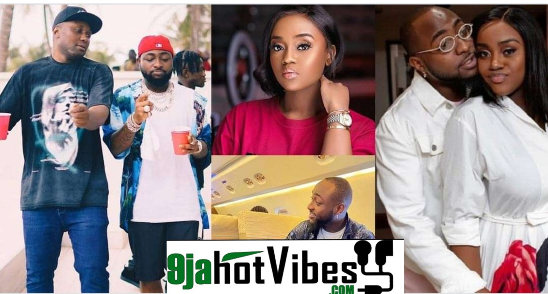Davido And Chioma Avril Relationship Is Left For God To Decide - Israel DMW Makes Shocking Confession