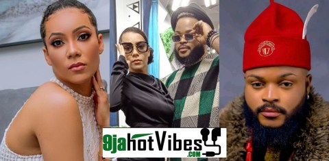 """#BBNaija: """"we All know you won't be evicted"""" – #BBNaija2021 Housemate Maria assures Whitemoney (video)"""