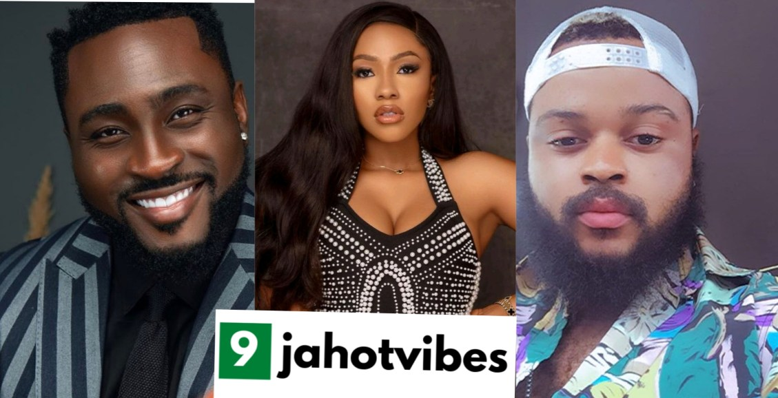 """#BBNaija: Pere is Scared And He feels intimated by #BBNaija2021 Housemate WhiteMoney"""" – Mercy Eke Reveals"""