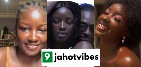 """#BBNaija: I Am Scared  that my boyfriend won't continue our relationship when I'm out of the house"""" – #BBNaija2021 Housemate Saskay Reveals (Video)"""