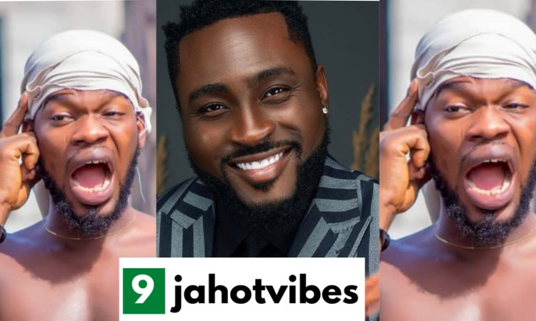 """#BBNaija2021: Pere attitude was Caused by Ex #BBNaija female housemates in the past but they were called queens"""" – Broda Shaggi Says"""