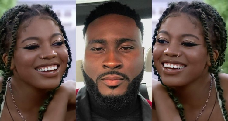 #BBNaija: If You survive Eviction, you will win this show – #BBNaija2021 Housemate Pere tells Angel