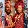 Tobi Bakre pays Timi Dakolo to surprise his wife , Anu, in their new home (video)