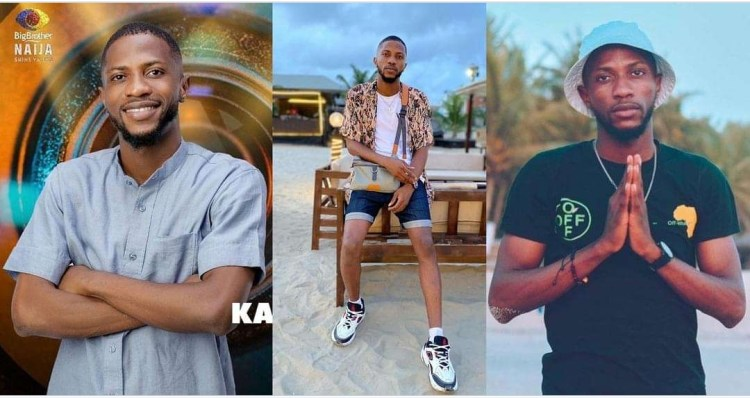 #BBNaija: #BBNaija2021 Housemate Kayvee Releases Official Statement following exit from the show